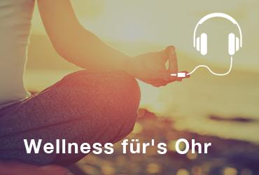 wellness fuers ohr